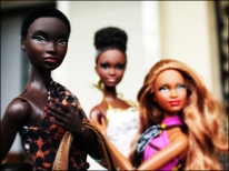 Photo Credit: http://theangryblackwoman.com/2011/04/17/image-three-black-barbiesso-here%E2%80%99s-the-thing-i-know-how/